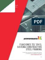 Triptico Steel Framing