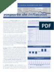 Reporte de Inflacion Marzo 2018 Sintesis