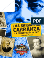 Las Barbas de Carranza