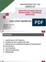 Caso Sport Obermeyer CF