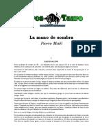 Mael, Pierre - La Mano De Sombra.doc