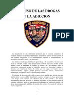 MODULO # 2 Qué Es La Adicción a Las Drogas(1)