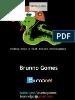 Coding Dojo e Test Driven Development