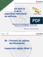 2013 Evaluacion de Edificios 06-Formato Nivel 1