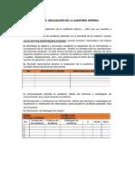 Alldocs.net-taller_ Realización de La Auditoría Interna