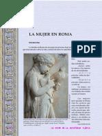 la mujer romana.pdf
