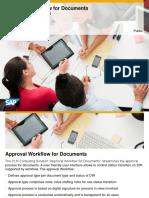 Approval Workflow qicko guidoss