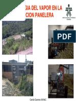 3. La Tecnologia Del Calor en La Producción Panelera