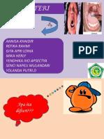 PPT Difteri