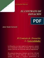 Contrato Donacion Mutuo