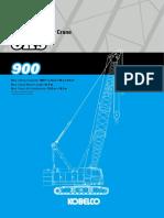 Cks 900 Spec