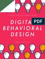 Boundless Mind Digital Behavioral Design