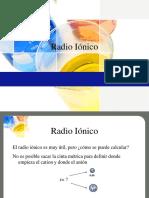 Radio Ionico