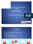 Road Safety EAL 338-1