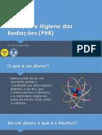 01aula-Física Do Átomo