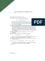 Assignment 2 v2