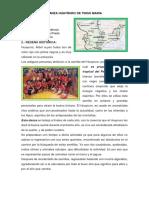 Reseña Historica de La Danza Huayruro