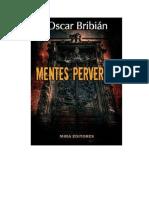 Oscar Bribian - Mentes Perversas