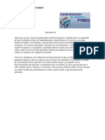 Unidad Administracion de PYMES
