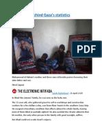 The people behind Gaza's statistics.docx