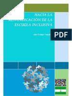 Hacia La Reivindicacion_Escuela_ Inclusiva