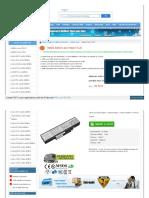 Battpit Batterie pour Asus X72JK