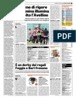 La Gazzetta Dello Sport 22-04-2018 - Serie B - Pag.1