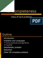 NPcomplete