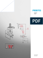 FESTO Hydraulique Initiation EN-FR