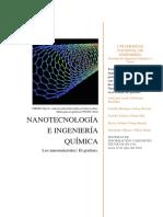 Nanotecnología en la Ingeniería Química