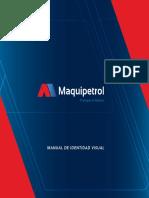 Manual de Marca Maquipetrol 2.0