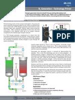 N2 Membrane vs PSA
