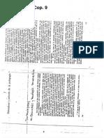 Emile Durkheim - Naturaleza y Método de La Pedagogía