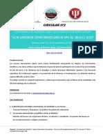 Circular 2 Congreso Sudamericano de Museos Universitarios