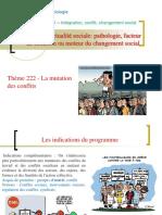 correction du Thème 222 - Une mutation des conflits.ppt