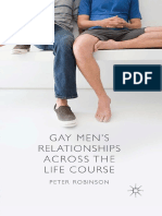 Gay Men's Relationships Across the Life Course (2013)