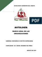 ANTOLOGIA-MLDO-2016