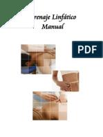 Drenaje Linfatico Manual