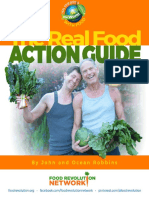 Real Food Action Guide