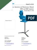 Agitator manual chemineer.pdf