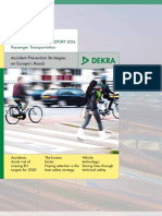 Dekra Road Safety Report 2016 Engl