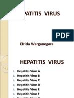 4. Virus Hepatitis - KBK