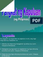 Rehiyon sa Pilipinas