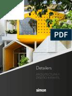 Detailers - Arquitectura y Diseño Infantil
