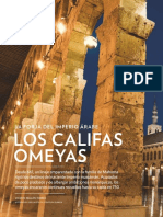 Omeyas (Historia National Geographic)