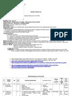 Minunea Din Cana Galileii Proiect de Lectie Clasa a VI-A - Copy