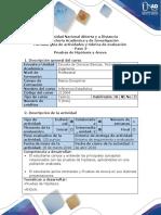 Guía de actividades y rúbrica de evaluación - Paso 3 - Pruebas de Hipotesis y ANOVA (1).docx