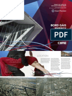 Bord Gais Energy Theatre (Grand Canal Square Theatre) (CBRE Sale Brochure June 2014)