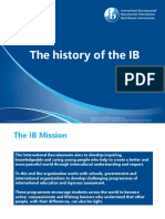 1711 Presentation History of the Ib En