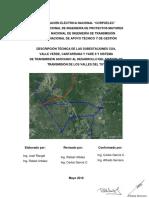 Informe Conceptual Obras de Transmisón Valles Del Tuy (1) (1)